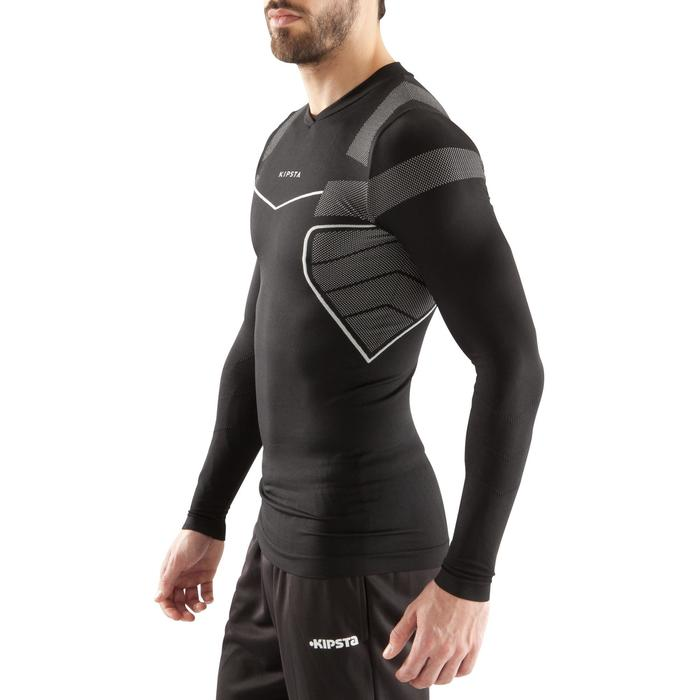 Keepdry 500 Adult Breathable Long Sleeve Base Layer - Black - 1161028