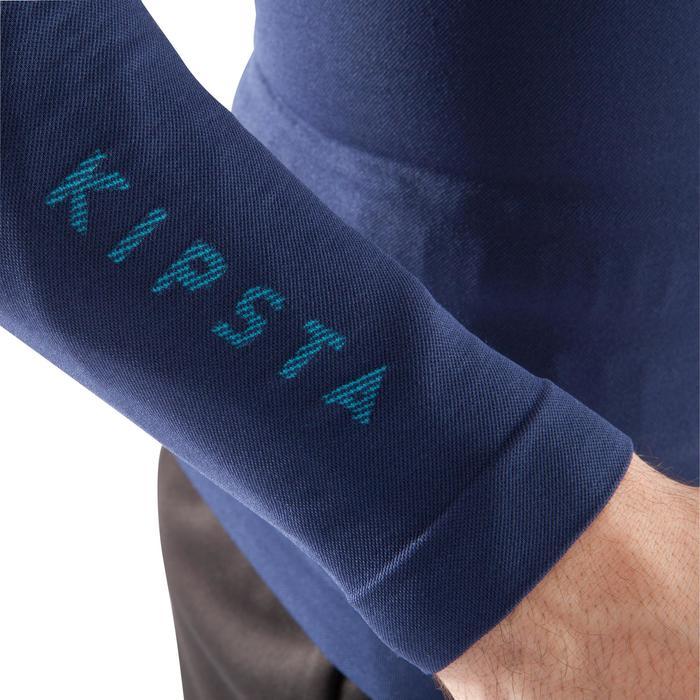 Keepdry 500 Adult Breathable Long Sleeve Base Layer - Black - 1161045