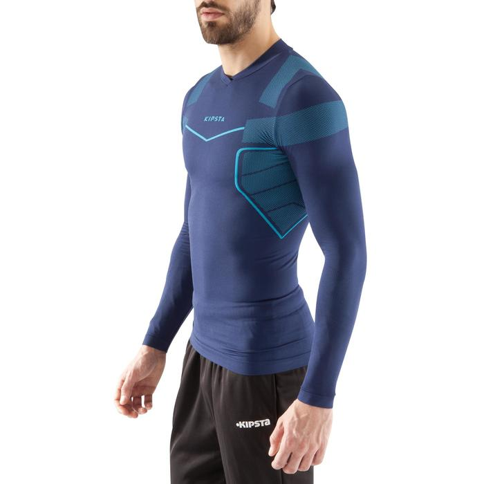 Keepdry 500 Adult Breathable Long Sleeve Base Layer - Black - 1161056
