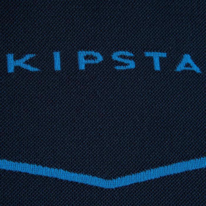 Ondershirt voor volwassenen Keepdry 500 marineblauw