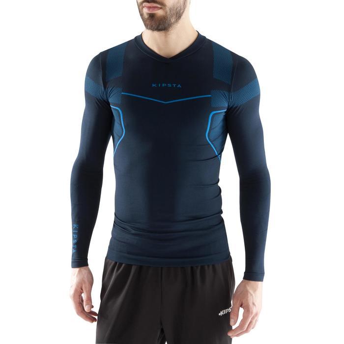 Sous-vêtement adulte Keepdry 500 bleu marine