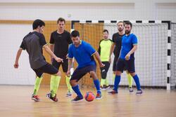 Voetbalshirt F500 voor volwassenen - 1161210
