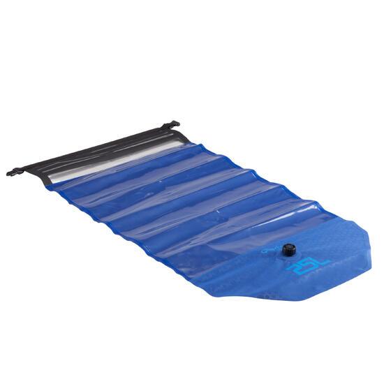 Waterdichte compressiehoes voor slaapzak 15 liter - 116144