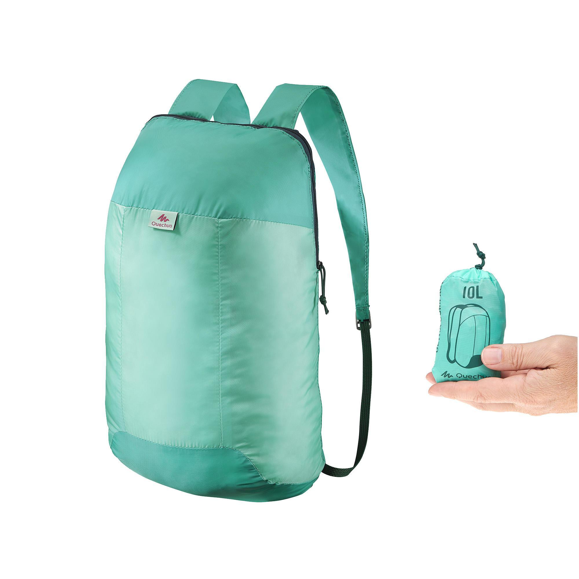 Ultra Compact Backpack 10 Litres