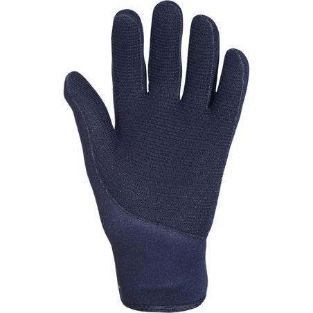 SCD Scuba Diving 3 mm Neoprene Gloves