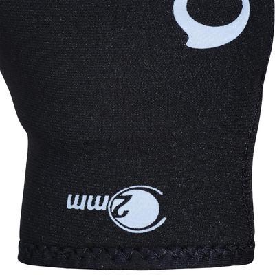 2 mm neoprene SCD scuba diving gloves