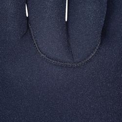 Duikhandschoenen SCD neopreen 3 mm