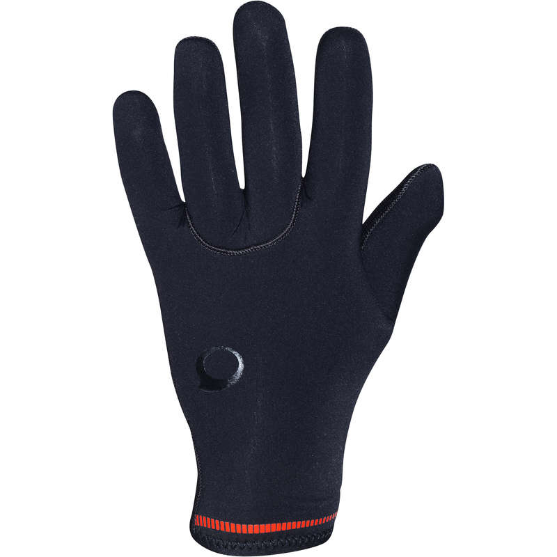 SCD GLOVES, BOOTS, SOCKS 3/5 MM Clothing  Accessories - SCD 5mm neoprene diving gloves SUBEA - Clothing  Accessories