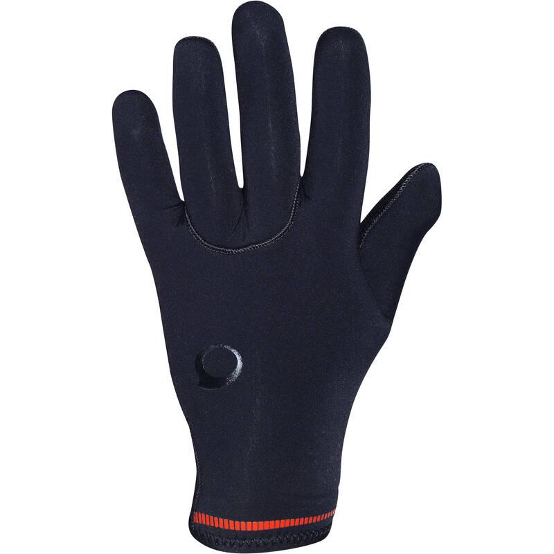Potápačské rukavice SCD neoprénové 5 mm SUBEA