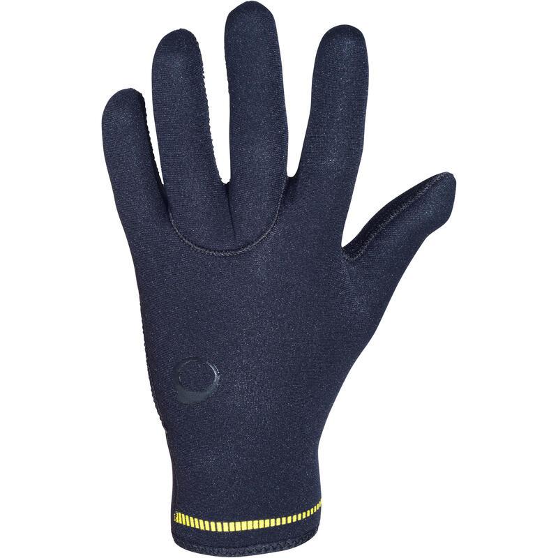3 mm neoprene SCD scuba diving gloves
