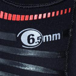 Duikhandschoenen SCD neopreen 6,5 mm