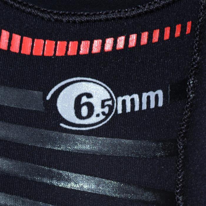 Gants de plongée bouteille Bero SCD 100 6,5 mm - 1161556