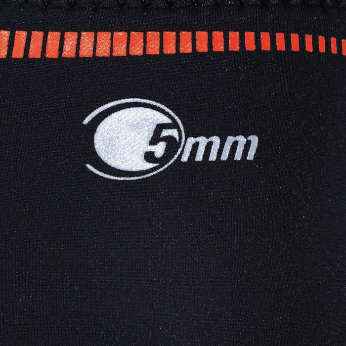 Neoprenhandschuhe Gerätetauchen SCD 5 mm