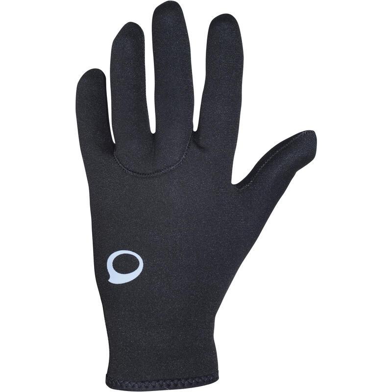 ถุงมือนีโอพรีนดำน้ำรุ่น SCD 2 มม.