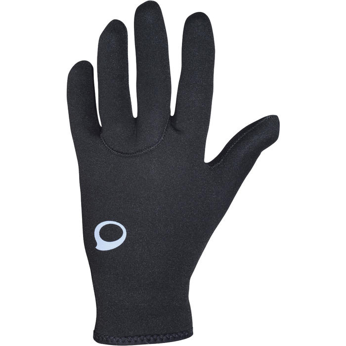 SCD 100 2 mm SCUBA diving gloves - 1161564