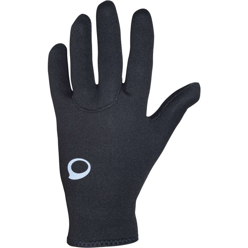 SCD GLOVES, BOOTS, SOCKS 2 MM Clothing  Accessories - SCD 2 mm Diving Gloves SUBEA - Clothing  Accessories