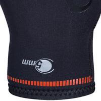 SCD Scuba Diving 5 mm Neoprene Gloves
