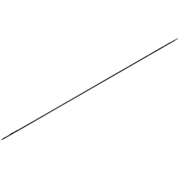 Flecha fusil de gomas pesca submarina inox 6,5 mm Rockwell 3