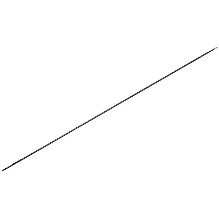 Harpoen 6,5 mm Rockwell 140 cm voor harpoenvissen in vrije duik