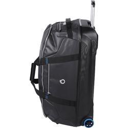 Duiktas / reistas op wieltjes trolley SCD 120 l trolley zwart/blauw