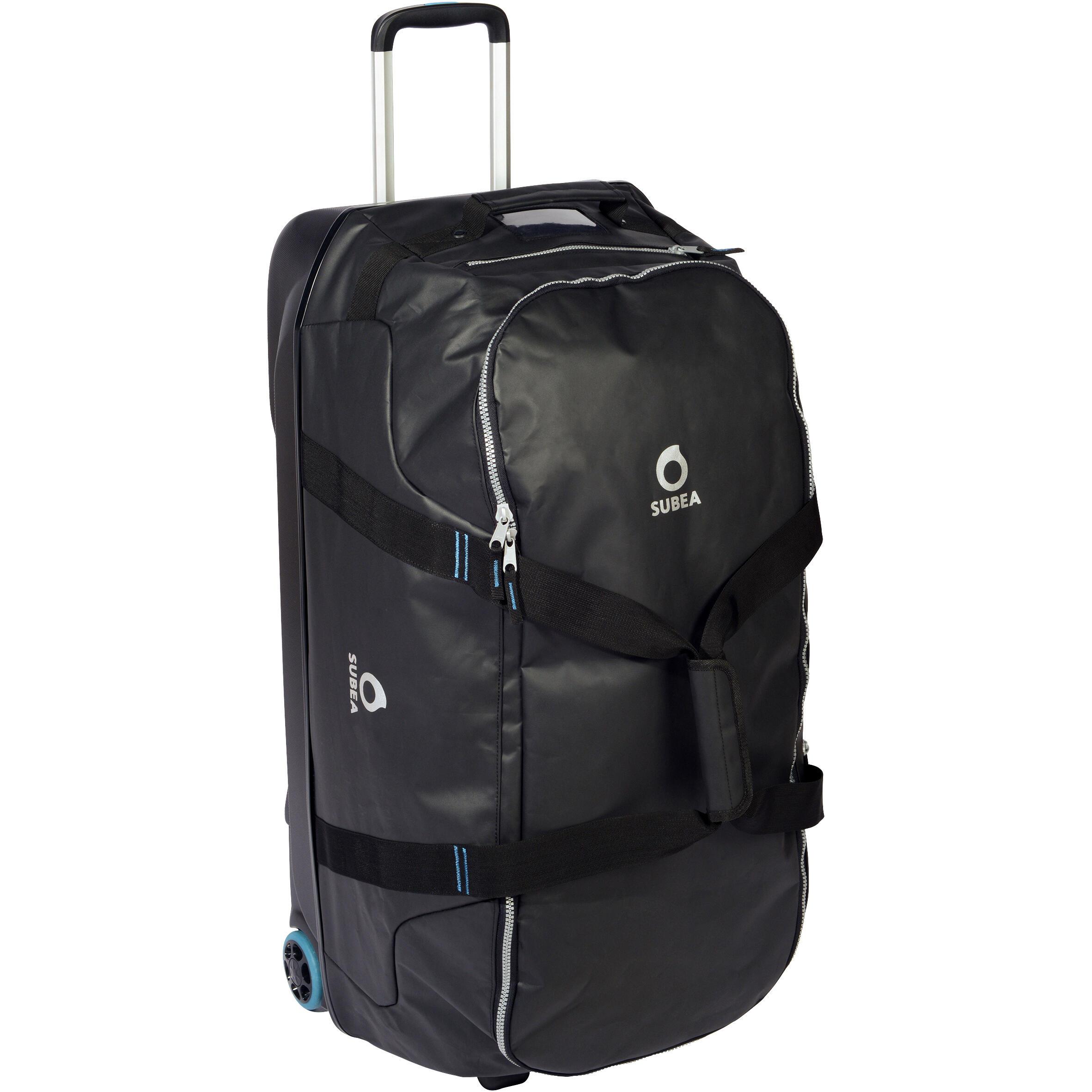 กระเป๋าเดินทางสำหรั...