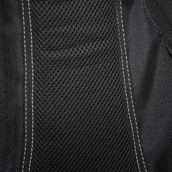 Tarierweste Ultralight für Tauchreisen schwarz