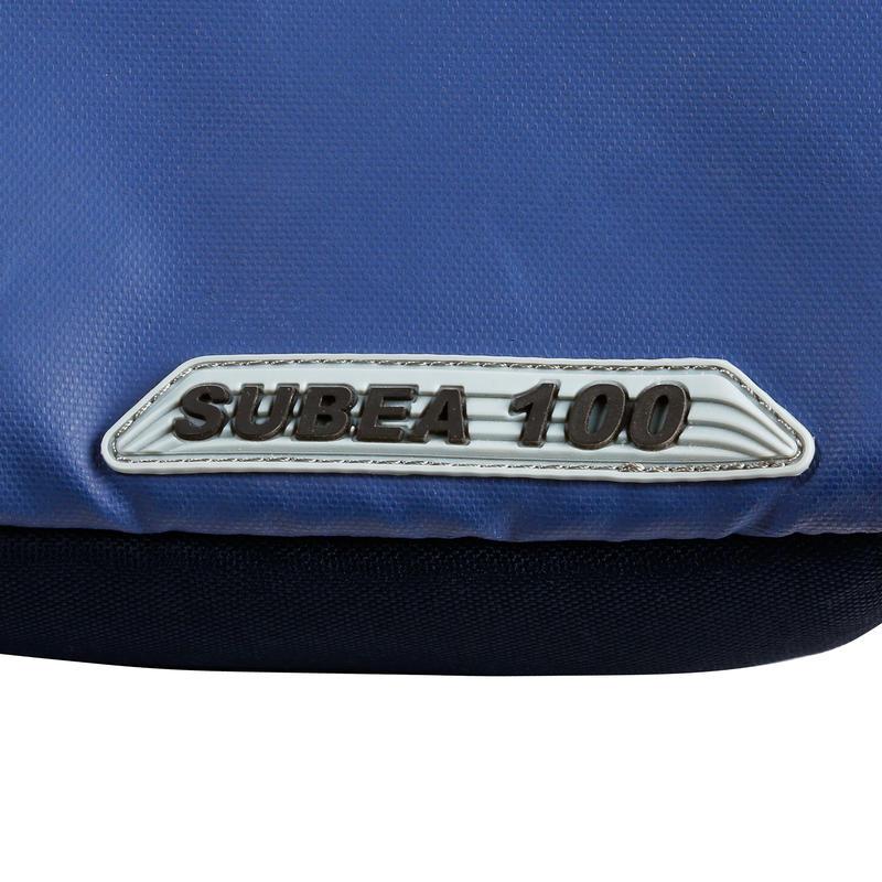 Single piston Regulator 100 INT