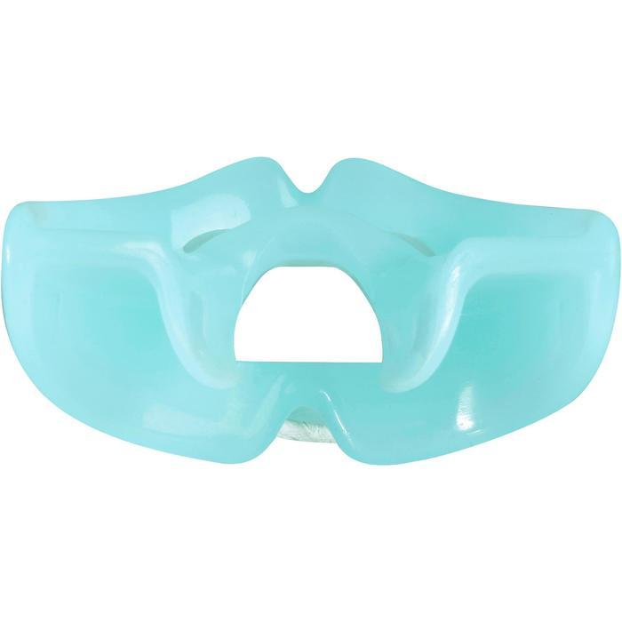 Boquilla Regulador Buceo Subea SCD Mujer/Niño Monodensidad Azul