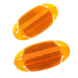 Réflecteurs de roues de vélo100