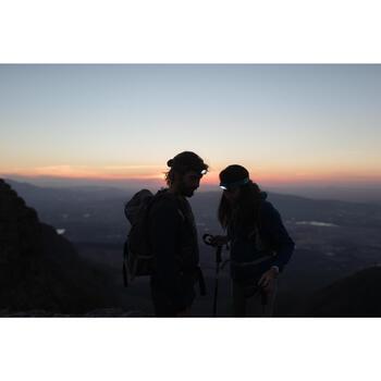 Lampe frontale Trekking ONNIGHT 100 Noire - 80 lumens - 1161850
