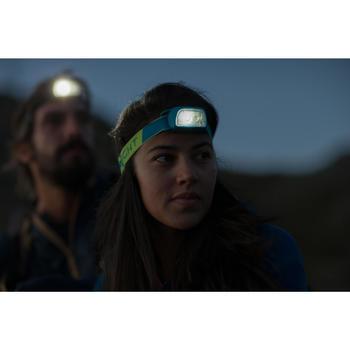 Lampe frontale Trekking ONNIGHT 100 Noire - 80 lumens - 1161854