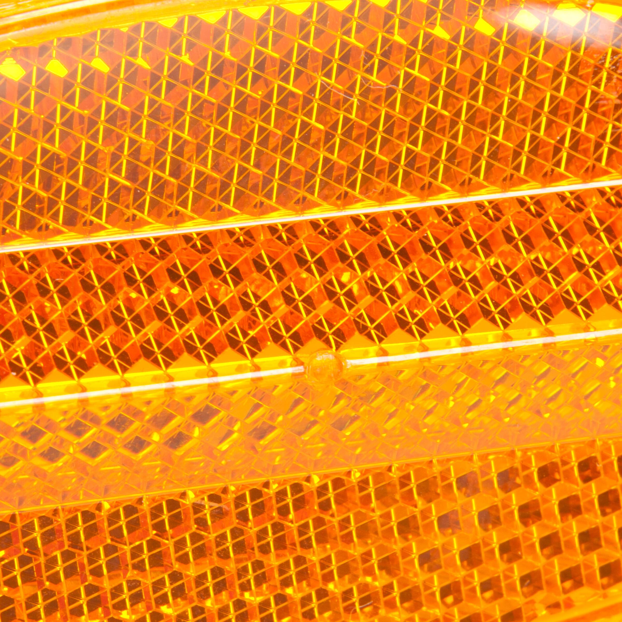 100 Bike Wheel Reflectors