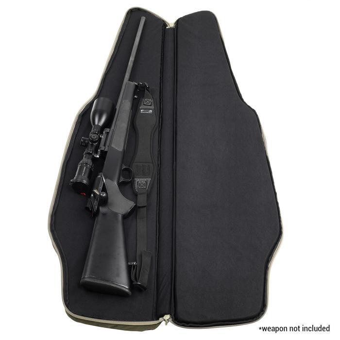 Gewehrfutteral 500 123cm