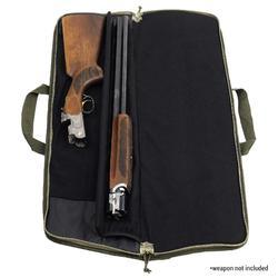 Foedraal voor gedemonteerd geweer