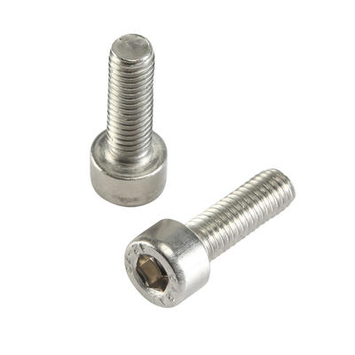 Bike Bottle Cage Screws 16mm x2