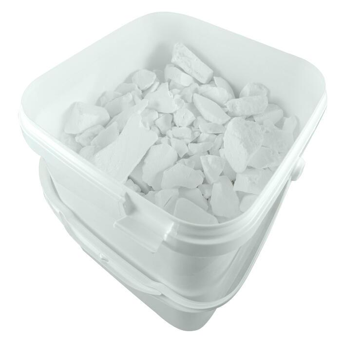 Cubo Magnesio Escalada Simond 600g