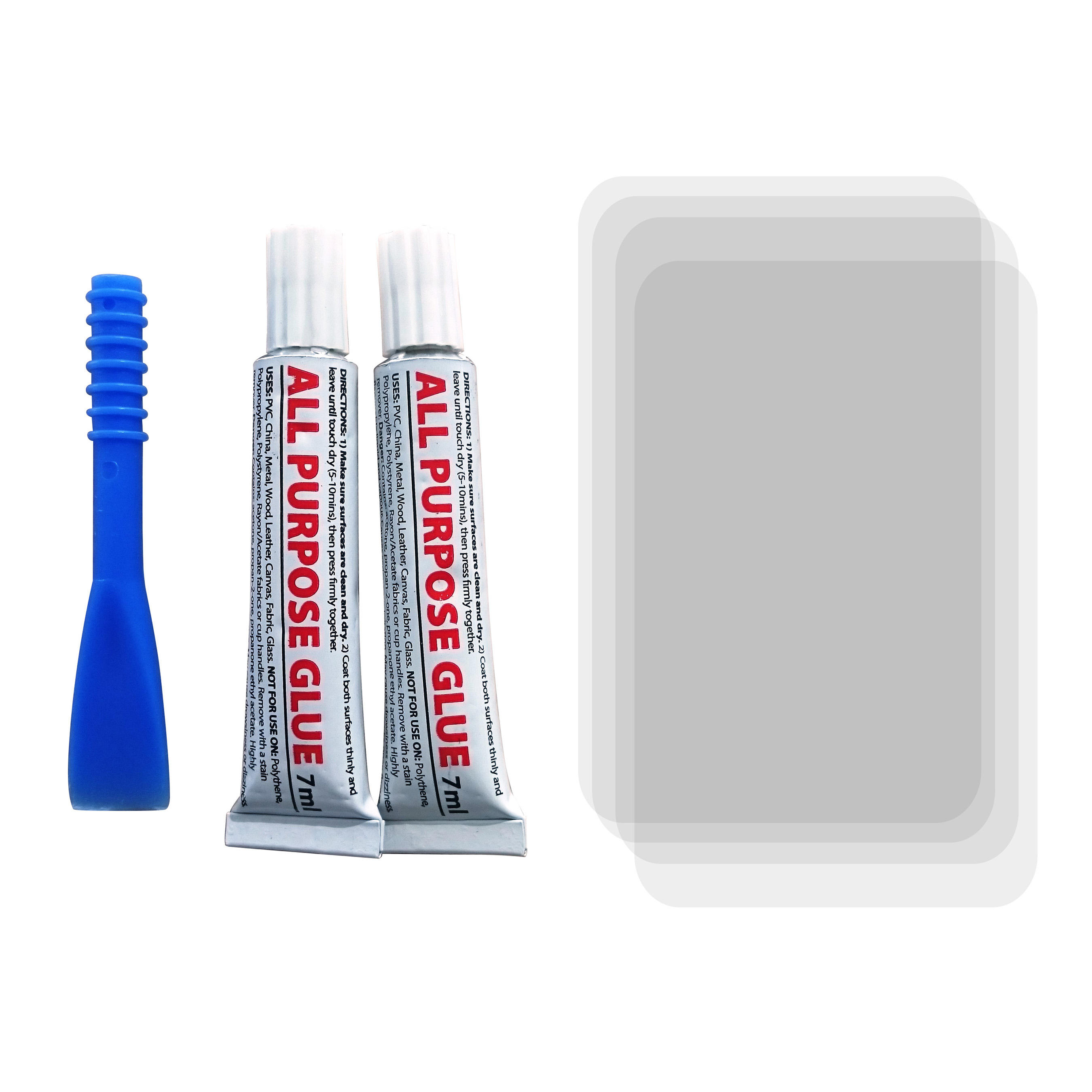 REPAIR KIT WITH...