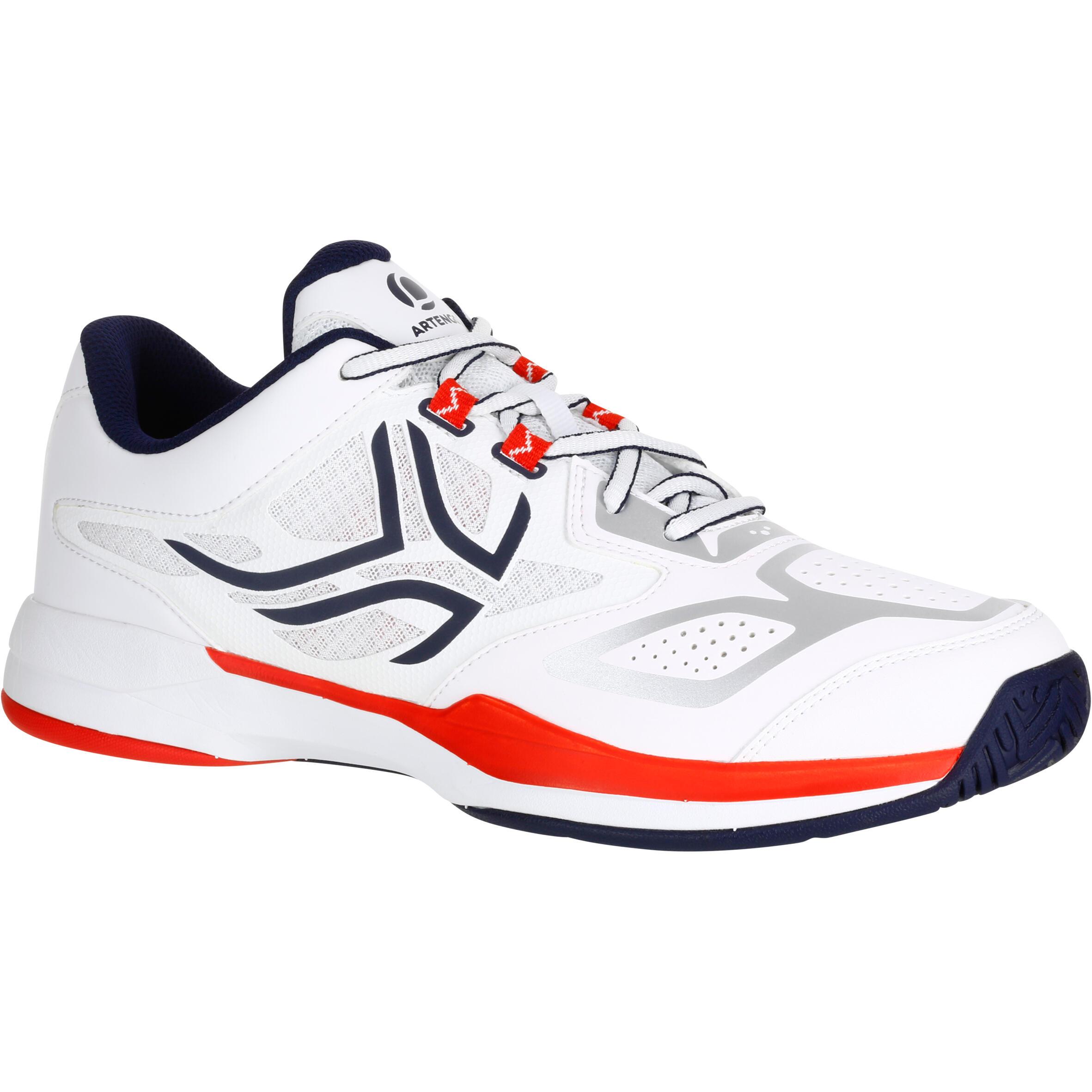 new concept 0cad1 ebe33 chaussure tennis artengo