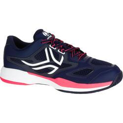 Tennisschoenen dames TS560