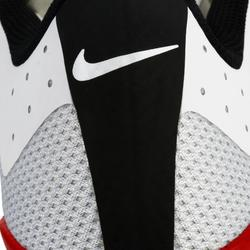 Tennisschuhe Air Zoom Ultra Teppichboden Herren weiss
