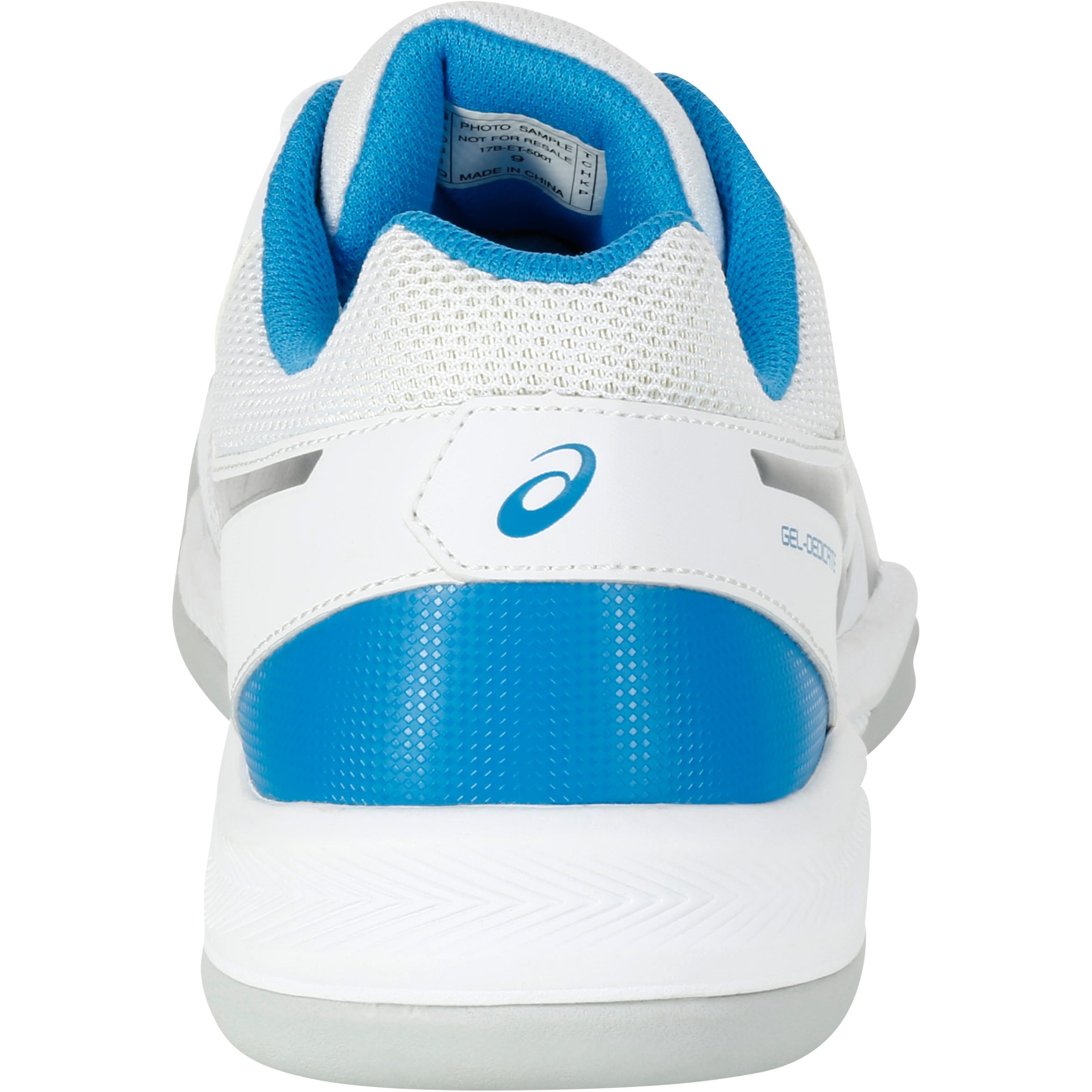 Asics Heren tennisschoenen Gel Dedicate voor tapijt online kopen