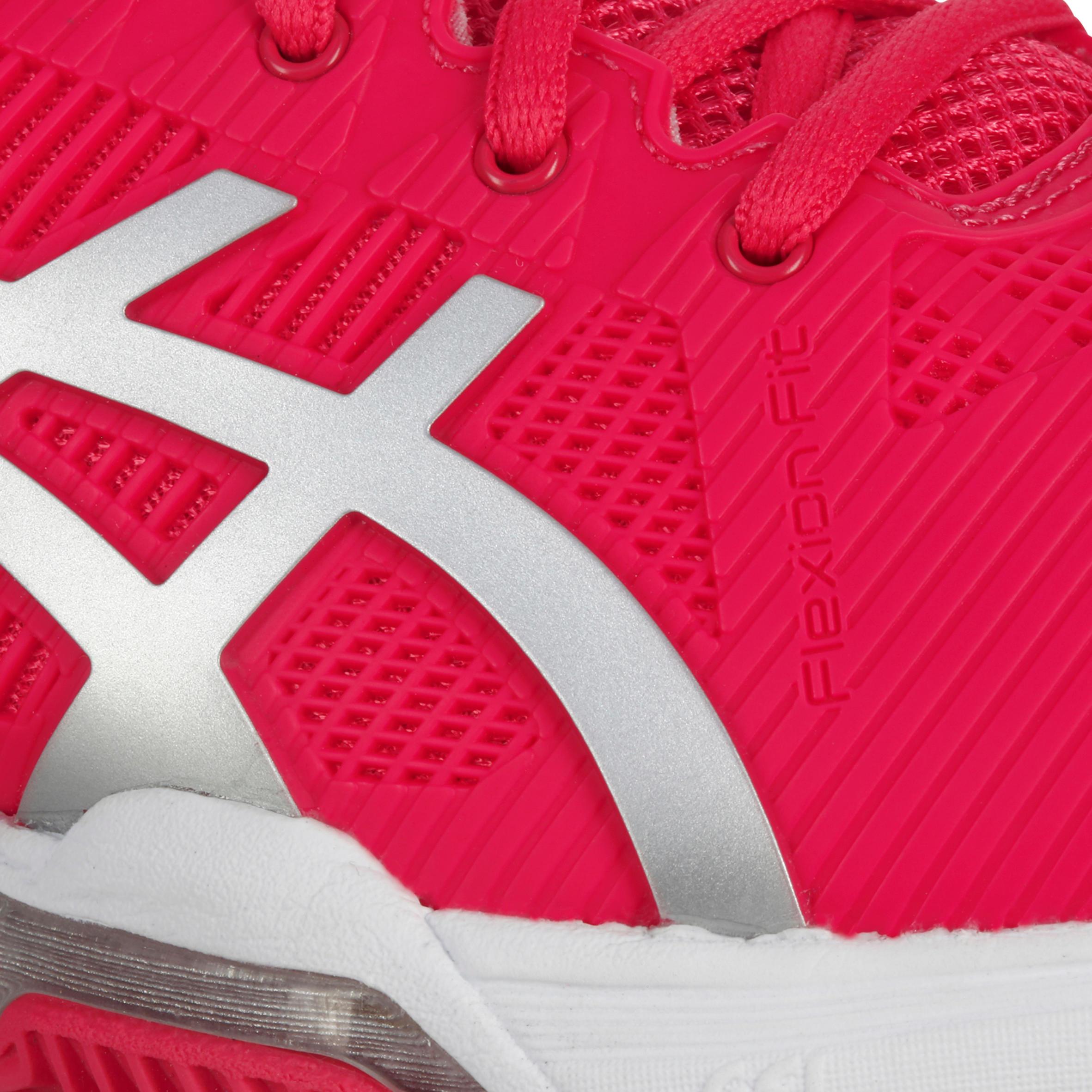 Asics Dames tennisschoenen Gel Solution Speed 5 voor gravel
