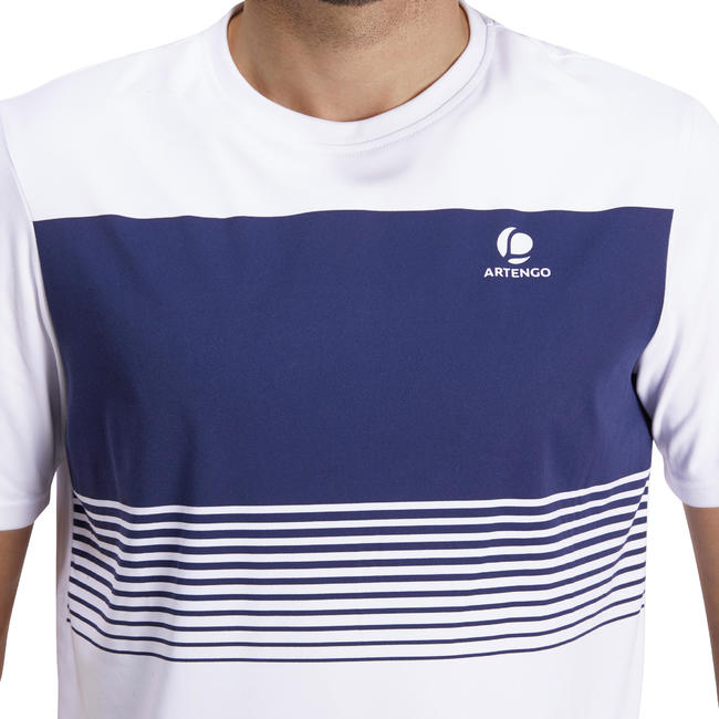 Soft 100 Tennis T-Shirt - White