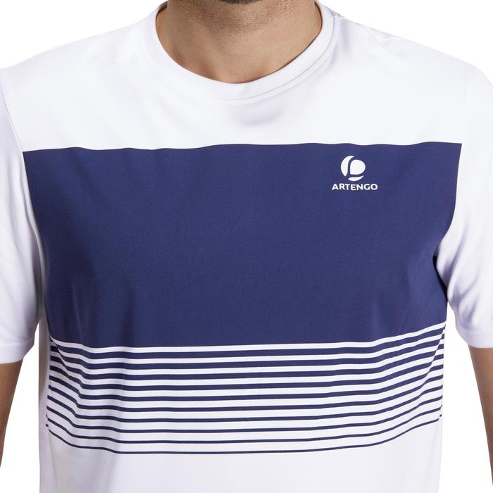 T-SHIRT TENNIS HOMME SOFT 100 - 1162323