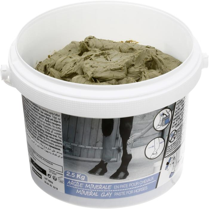 Argile minérale équitation cheval et poney 2.5 KG - 1162418