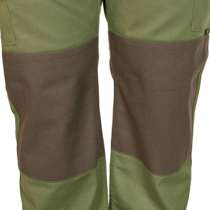 Pantalon chasse Steppe 300 bicolore - 1162427