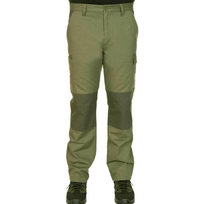 Pantalon chasse Steppe 300 bicolore - 1162428