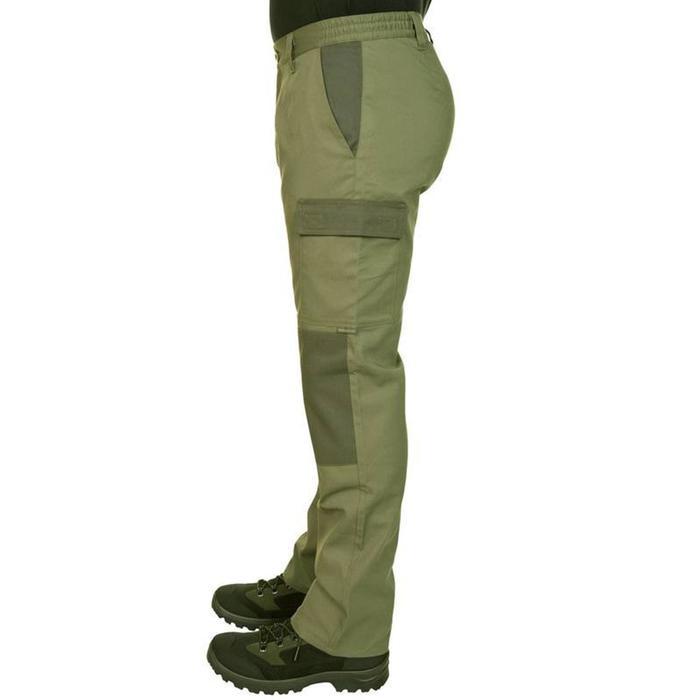 Pantalon chasse Steppe 300 bicolore - 1162429