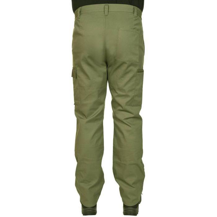 Pantalon chasse Steppe 300 bicolore - 1162430