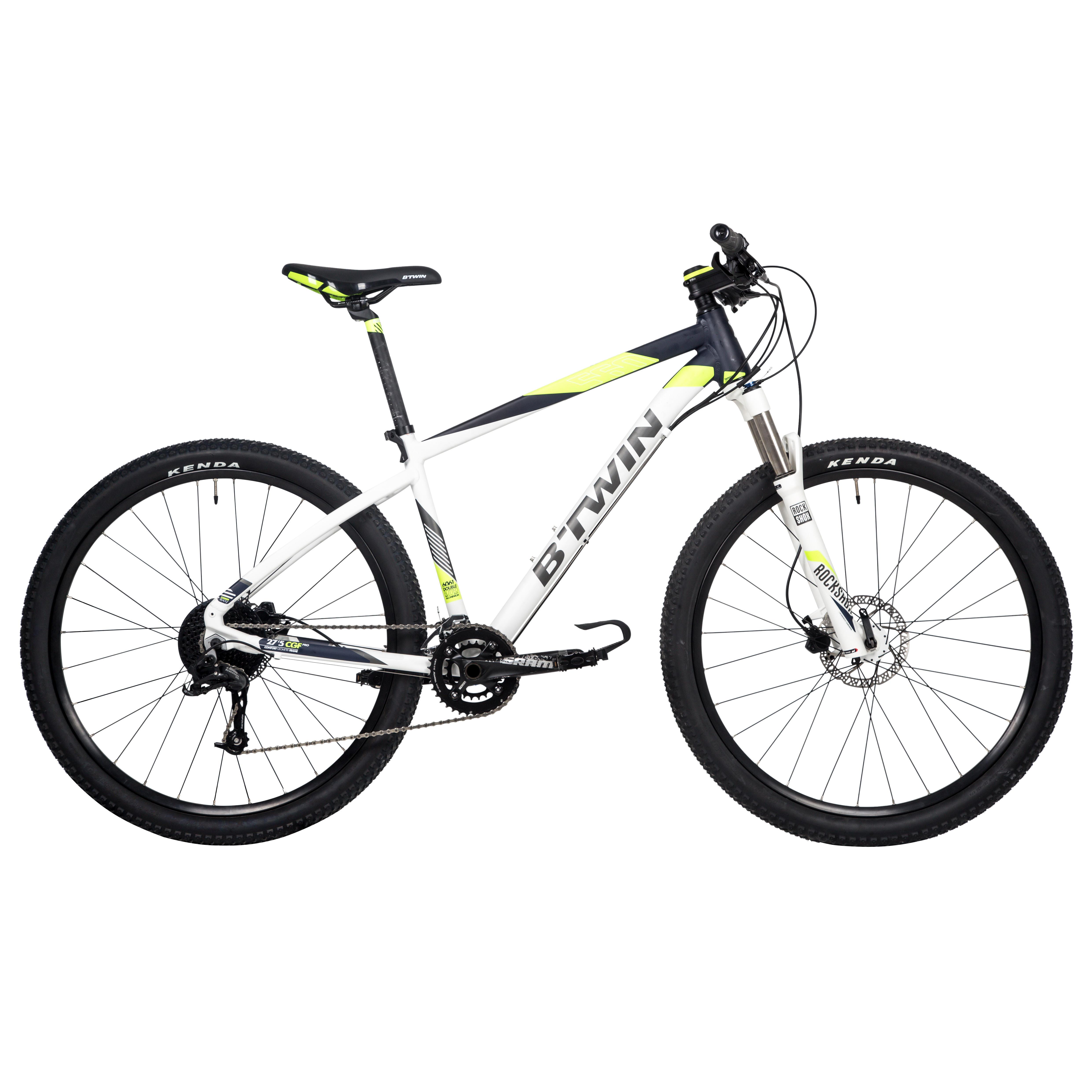 จักรยานเสือภูเขาขนา...
